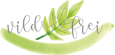 Vild und Frei Logo