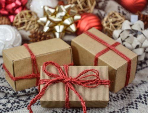 kleine Geschenkideen für die vegane Familie